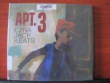 Apt. 3 - by Ezra Jack Keats - 1999 HCDC - library Childrens