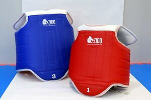 Chest Guard (double sided)