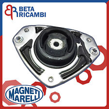 Supporto ammortizzatore anteriore Fiat Multipla 1.6 1.9 Originali 8515380 Dx Sx