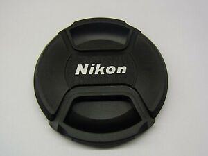 For Nikon LC-72/72mm lens/front lens cap lens cap OEM repair parts new