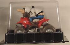 Moto Joe Bar Team 061 Quad Honda TRX 400 1/18 figurine Hachette