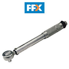 Draper 78639/BTW 1//10,2/cm carr/é Drive Cl/é dynamom/étrique 5 25/Nm