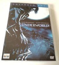 UNDERWORLD (1) EXTENDED CUT FILM DVD PERFETTO VENDITA SPED GRATIS SU + ACQUISTI