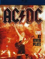 AC/DC: Live at River Plate (2011, Blu-ray NEUF) BLU-RAY/WS