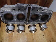 Zylinder+Kolben / cylinder+piston / Suzuki GSX 750 E-GS75X
