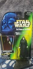 Star Wars The Power Of The Force Green Card Emperor