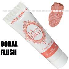 Miss Sporty Morning Baby Cream Blush 14ml 002 Coral Flush