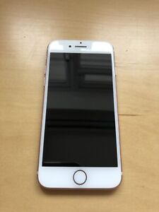 Apple iPhone 7 (A1778) - 32GB - Rose Gold - Vodafone