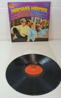 Herman's Hermits The Most Of Herman's Hermits LP Vinyl Record