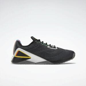 Reebok Power Rangers Nano X1 Men's Training Sneakers Shoes US Size 10 Brand New