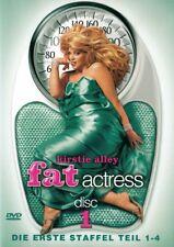 FAT ACTRESS, Staffel 1, Teil 1-4 (Kirstie Alley, John Travolta, Kid Rock)