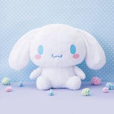 FuRyu Sanrio Cinnamoroll Smiling Pastel Color Jumbo DX Plush 45cm AMU-PRZ10486