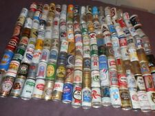 "LOT OF 141 Vintage Beer Cans "" Money Maker ""1 FEHR'S BEER CONE TOP WHOLESALE LOT"