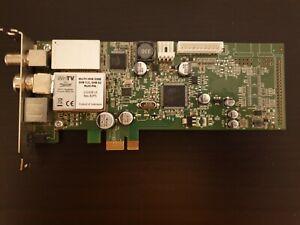 Hauppauge WinTV HVR-5500 TV-Karte 5-in1 DVB-C DVB-S2 DVB-S DVB-T Analog PCIe OVP