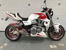Honda CB1300F3 2004 10384mls Huge Spec MOT 05/19 see video