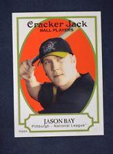 2005 Topps Cracker Jack #102 Jason Bay - NM-MT