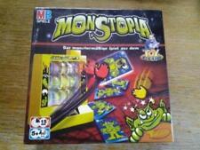 MONSTOPIA Das monstermäßige Spiel aus dem Super TOY CLUB Toggo NEU OVP