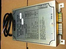 BERTAN PMT-50C/OPTION 3; 0 to 5KV  HIGH VOLTAGE  POWER SUPPLY- NEW