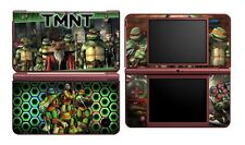 TMNT 319 Vinyl Decal Skin Sticker for Nintendo DSi NDSi XL LL
