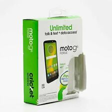 New listing Nob Motorola Xt1925-2 Moto G6 Dual Sim Unlocked Smartphone 32Gb in Deep Indigo