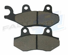 Genuine Quadzilla RAM R250E Brake Pads REAR SMC