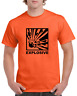 EXPLOSIVE Chemical Symbol Funny Heavy Cotton t-shirt ALL SIZES SMALL - XL
