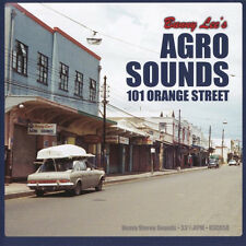 VARIOUS - AGRO SOUNDS 101 ORANGE STREET NEW CD £9.99 BUNNY LEE