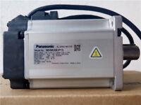 MHMJ082P1S Panasonic AC Servo Motor Driver New