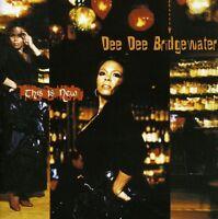 Dee Dee Bridgewater - This Is New [New CD] Germany - Import