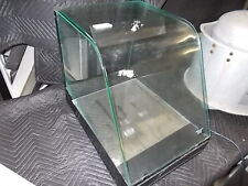 PIZZA / BAKERY COUNTER TOP GLASS DISPLAY CASE - SEND BEST OFFER