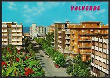 AD0076 Forlì - Provincia - Valverde di Cesenatico - Scorcio panoramico