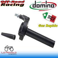 COMANDO GAS RAPIDO DOMINO 1361.03 RACING UNIVERSALE MOTO OFFROAD CROSS ENDURO