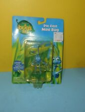 New Disney Pixar A Bug's Life Flick Die Cast Mini Bug Thinkway Toys