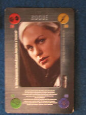 Battle Card - X-Men - The Last Stand - 2006 - Rogue