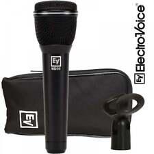 Electro Voice ND96 Mikrofon dynamisches Großmembran-Gesangsmikrofon NEU