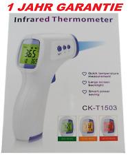 ?????????? Infrarot Fieber Thermometer 3 Farben Display digital kontaktlos 1 Sek