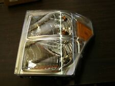 OEM Ford 2011 2016 Super Duty Truck Headlight Headlamp 2012 2013 2014 2015 F250