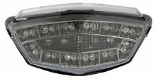LED Rear Light With Indicators To Fit Kawasaki Ninja 250R (EX250) 08-12