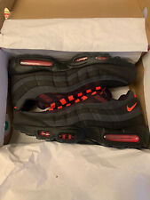 LFC Nike Air Max 95 UK 12 Special Edition In Hand LIVERPOOL FC