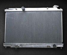 2 ROW Aluminum Radiator fit for Nissan Maxima 2007-2008 MT New 3.5L
