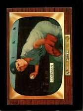 1955 BOWMAN #99 JERRY COLEMAN VG+ YANKEES  *X3886