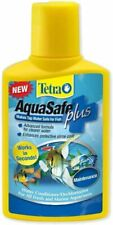 Tetra Usa Inc. Aquasafe Plus 1 Step 33oz
