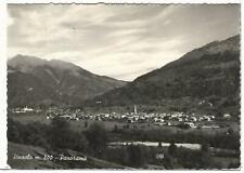 TRENTO (114) - PINZOLO Panorama - FG/Vg 1961