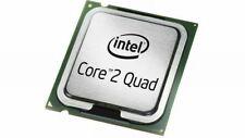 INTEL CORE 2 QUAD Q6600 2.4GHz 8MB CACHE s775