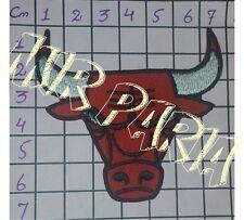 78600003 Chicago Bulls Basketball Club NBA RICAMATO TOPPA Embroidered Patch