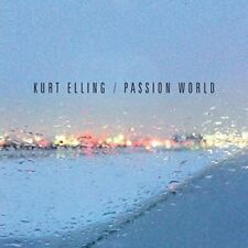 Passion World Kurt Elling  CD  NEW AND SEALED