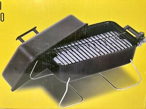Char-Broil Table Top 190 Sq. Inch Portable Gas Grill   465133010