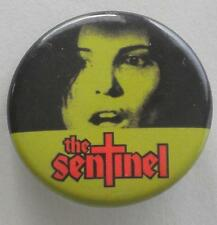 SDCC Exclusive   Cult  Movie Classic THE SENTINEL  Promotional  Pinback Button