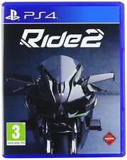 RIDE 2 Playstation 4 PS4