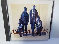 ALL - 4 - ONE ~ SELF TITLED ~ ATLANTIC 1994 ~ LIKE NEW CD